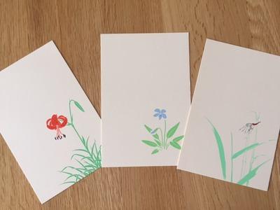 kyokyodo_summercards.JPG